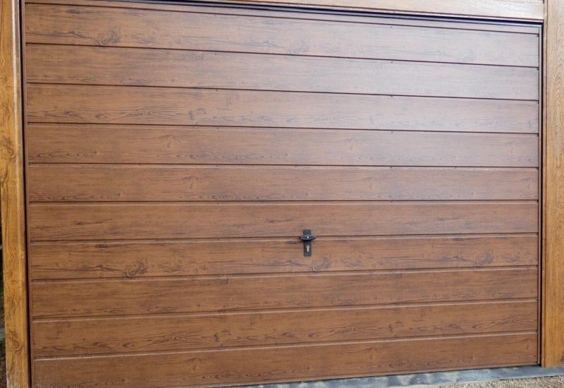 Garaże blaszane, drewnopodobne, akrylowe ocynkowane, kojce dla psów, projekt, dostawa, montaż, Limanowa, Nowy Sącz, Kraków, Polska - KaeMSTAL Garaże Blaszane